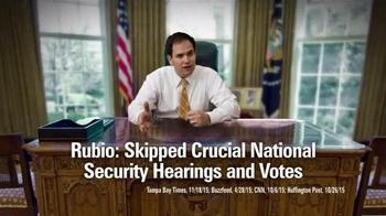 Right to Rise USA TV Spot, 'Desk' - Thumbnail 6