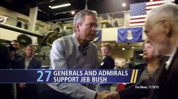 Right to Rise USA TV Spot, 'Desk' - Thumbnail 7