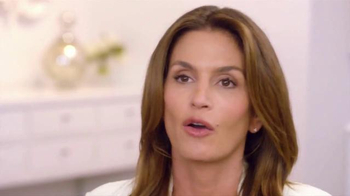Meaningful Beauty TV Spot, 'Age Gracefully' Featuring Cindy Crawford - Thumbnail 5