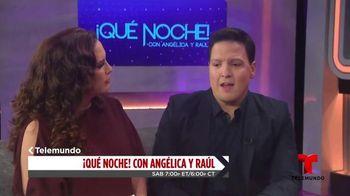 XFINITY Latino TV Spot, 'Conexión' con Mary Gamarra [Spanish] - 23 commercial airings