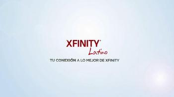 XFINITY Latino TV Spot, 'Conexión' con Mary Gamarra [Spanish] - Thumbnail 1