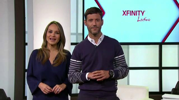 XFINITY Latino TV Spot, 'Conexión' con Mary Gamarra [Spanish] - Thumbnail 2