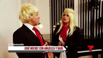 XFINITY Latino TV Spot, 'Conexión' con Mary Gamarra [Spanish] - Thumbnail 4