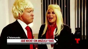 XFINITY Latino TV Spot, 'Conexión' con Mary Gamarra [Spanish] - Thumbnail 5