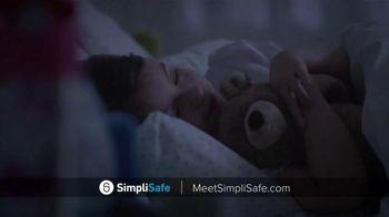 SimpliSafe TV Spot, 'Make Home Feel Safe Again'