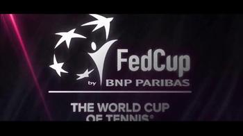 United States Tennis Association TV Spot, '2016 Fed Cup: USA vs. Poland' - Thumbnail 2
