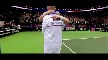 United States Tennis Association TV Spot, '2016 Fed Cup: USA vs. Poland' - Thumbnail 3