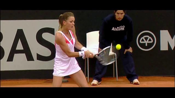 United States Tennis Association TV Spot, '2016 Fed Cup: USA vs. Poland' - Thumbnail 7