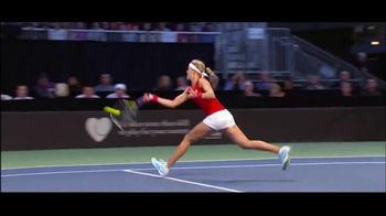 United States Tennis Association TV Spot, '2016 Fed Cup: USA vs. Poland' - Thumbnail 8