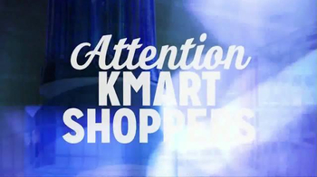 Kmart TV Spot, 'Shoes and Boots' - Thumbnail 1