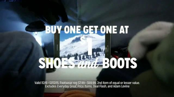Kmart TV Spot, 'Shoes and Boots' - Thumbnail 5