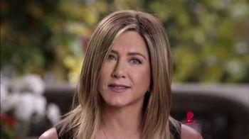 St. Jude Children's Research Hospital TV Spot, 'Tough' Ft. Jennifer Aniston - 50 commercial airings