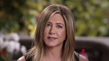 St. Jude Children's Research Hospital TV Spot, 'Tough' Ft. Jennifer Aniston - Thumbnail 1