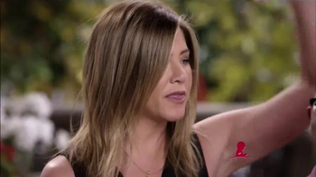 St. Jude Children's Research Hospital TV Spot, 'Tough' Ft. Jennifer Aniston - Thumbnail 2