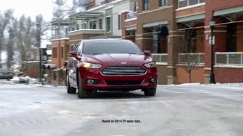 Ford Holiday Sales Event TV Spot, 'Holiday Bonus Cash' - Thumbnail 2