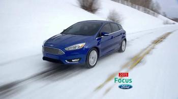 Ford Holiday Sales Event TV Spot, 'Holiday Bonus Cash' - Thumbnail 4