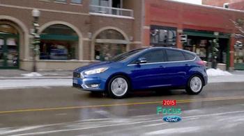 Ford Holiday Sales Event TV Spot, 'Holiday Bonus Cash' - Thumbnail 6