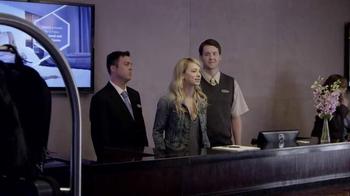 Hyatt Regency TV Spot, 'Comedy Central: New Material' Ft. Iliza Shlesinger - Thumbnail 1