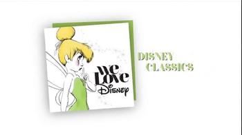 We Love Disney thumbnail