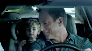 Bridgestone DriveGuard Tires TV Spot, 'Unstoppable' Featuring Will Arnett - Thumbnail 5