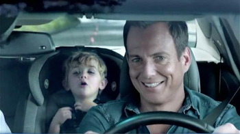 Bridgestone DriveGuard Tires TV Spot, 'Unstoppable' Featuring Will Arnett - Thumbnail 6