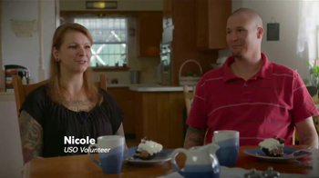 Marie Callender's TV Spot, 'The Comforts From Home Project' - 30 commercial airings