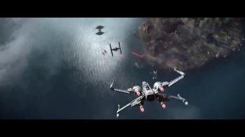 Star Wars: Episode VII - The Force Awakens - Alternate Trailer 14