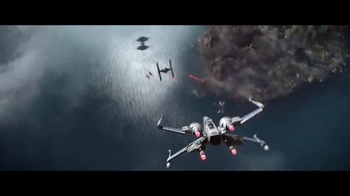 Star Wars: Episode VII - The Force Awakens - Alternate Trailer 14