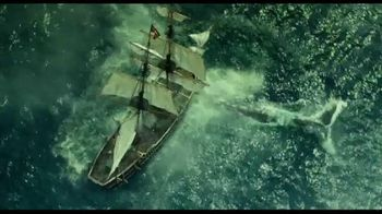 In the Heart of the Sea - Alternate Trailer 24
