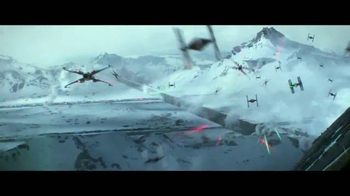 Star Wars: Episode VII - The Force Awakens - Alternate Trailer 15