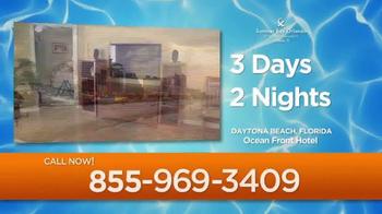 Summer Bay Orlando Winter Special TV Spot, 'Get Away' - Thumbnail 2