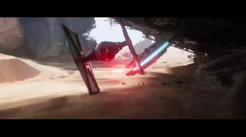 Star Wars: Episode VII - The Force Awakens - Alternate Trailer 16
