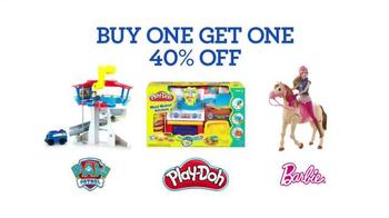Toys R Us TV Spot, 'All Sorts of Toys' - Thumbnail 5