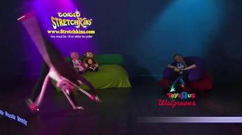 Go & Glo StretchKins TV Spot, 'Flash and Glow' - Thumbnail 2