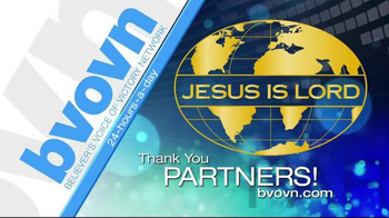 Kenneth Copeland Ministries TV Spot, 'Believer's Voice of Victory Network' - Thumbnail 7