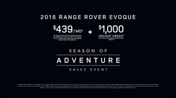 Land Rover Season of Adventure Sales Event TV Spot, 'Life's a Jungle' - Thumbnail 9