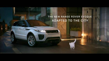 Land Rover Season of Adventure Sales Event TV Spot, 'Life's a Jungle' - Thumbnail 8