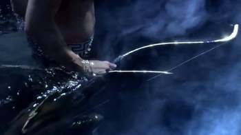 Versace Eros TV Spot, 'Cupid's Arrow' - Thumbnail 3
