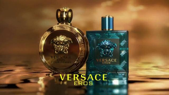 Versace Eros TV Spot, 'Cupid's Arrow' - Thumbnail 7