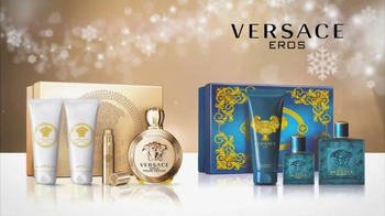 Versace Eros TV Spot, 'Cupid's Arrow' - Thumbnail 9