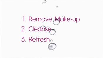 Garnier SkinActive Micellar Cleansing Water TV Spot, 'New Way to Cleanse' - Thumbnail 5