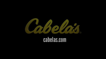 Cabela's Christmas Sale TV Spot, 'Pistols and Ammo' - Thumbnail 9