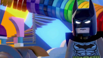 LEGO Dimensions TV Spot, 'Heroes Join Forces'