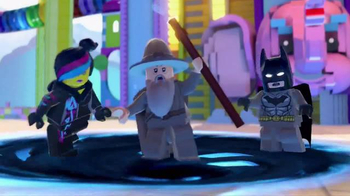 LEGO Dimensions TV Spot, 'Heroes Join Forces' - Thumbnail 3