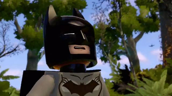 LEGO Dimensions TV Spot, 'Heroes Join Forces' - Thumbnail 4