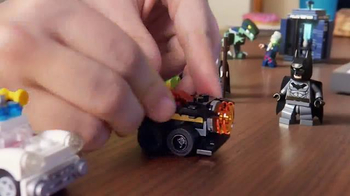 LEGO Dimensions TV Spot, 'Heroes Join Forces' - Thumbnail 5