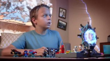 LEGO Dimensions TV Spot, 'Heroes Join Forces' - Thumbnail 7