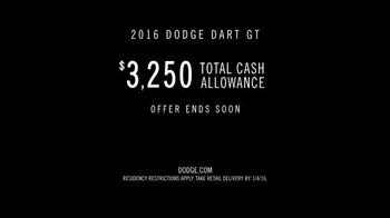 Dodge Year End Blockbuster Sales Event TV Spot, 'Star Wars' - Thumbnail 8