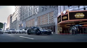 Dodge Year End Blockbuster Sales Event TV Spot, 'Star Wars' - Thumbnail 5