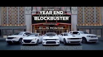 Dodge Year End Blockbuster Sales Event TV Spot, 'Star Wars' - Thumbnail 7